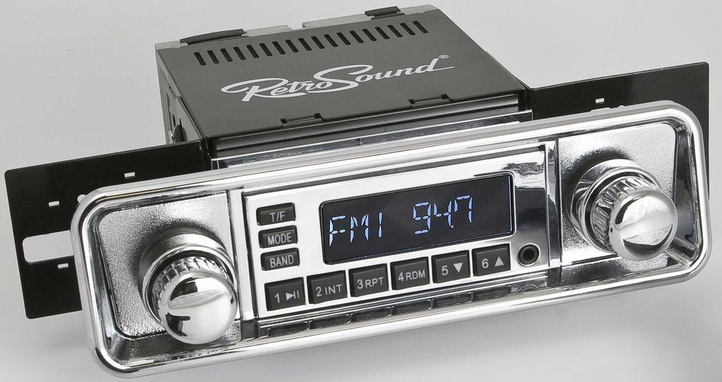 Retrosound Classic RC-900C Radio