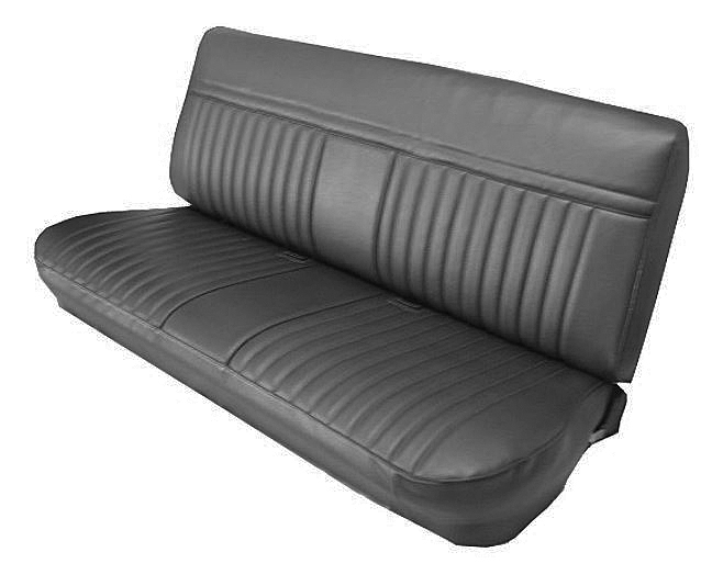 CHEVROLET GMC TRUCK SEAT COVERS FACTORY REPLACEMENT 1981