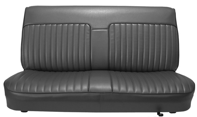 Factory Seat Covers Chevy C 10 Pickup