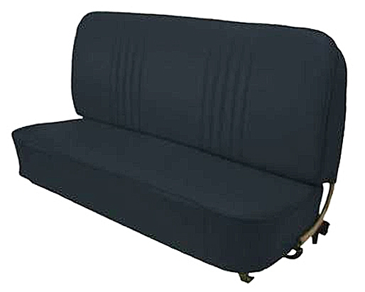Chevrolet Truck Front Bench Seat Covers Factory