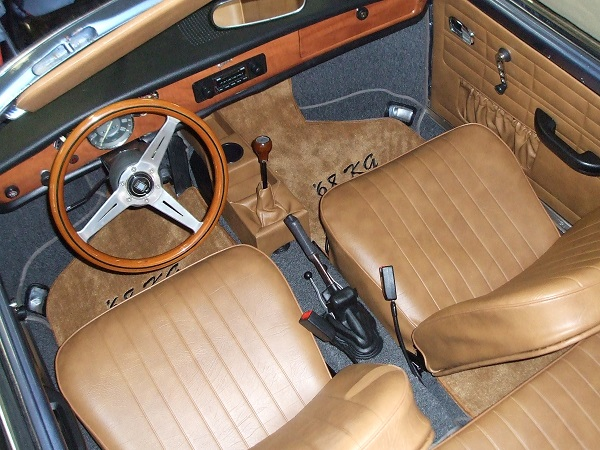Vw Thing Car Seat Covers