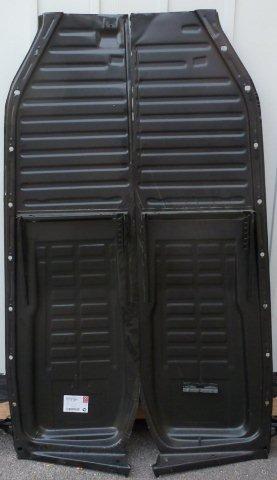 Volkswagen Beetle Floor Pans Floor Pan Parts