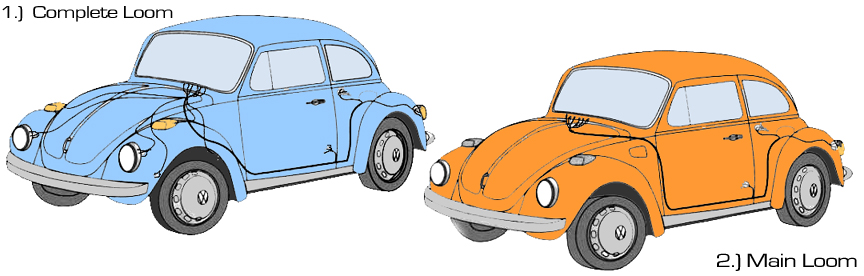1977 vw beetle parts diagrams wiring diagrams image free gmaili net 1971 volkswagen beetle wiring diagram volkswagen beetle wiring harnessesrhmtmfg 1977 vw beetle parts diagrams at gmaili net